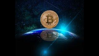 Evening Crypto: Bitcoin Ready to Move down? TESLA UBER TEZOS XRP LINK TRX All #Bullish!