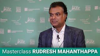 Rudresh Mahanthappa Masterclass - #LiceuJazz