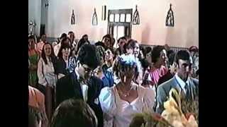Casamento de Celia & Miguel 1992. Um casamento na Beira Baixa, Portugal.