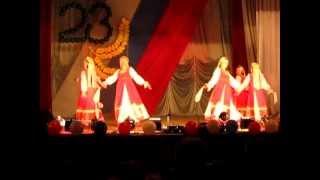 Берегиня, песня Ванечка!!!!