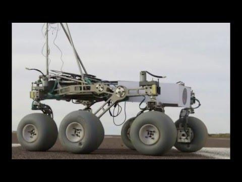 mars rover design challenge - photo #12
