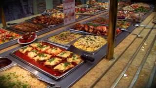 Видео для ресторана