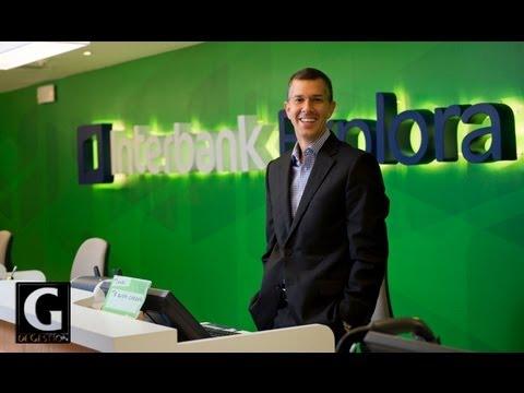 Interbank invertirá US$ 60 millones en el rediseño innovador de sus agencias