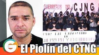 Líder del CTNG fallece en accidente #Tijuana