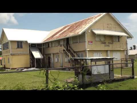 ENMORE VILLAGE-EAST COAST DEMERARA, GUYANA