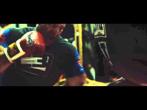 C3 Athletics  Boxing 30sec TV Commercial Version