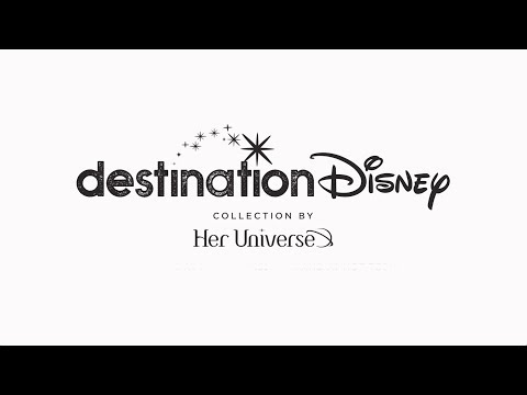 Destination Disney Collection