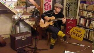 George Michael - Older - Acoustic Cover - Danny McEvoy
