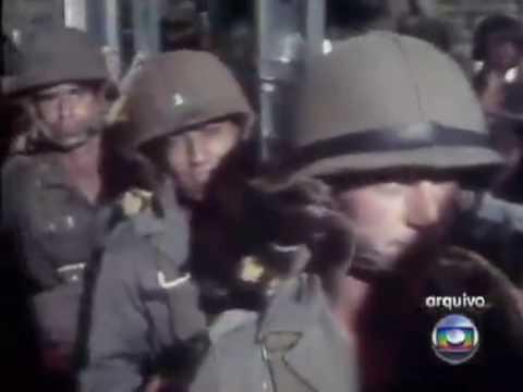 Brasileiro preso no Chade 09/04/09