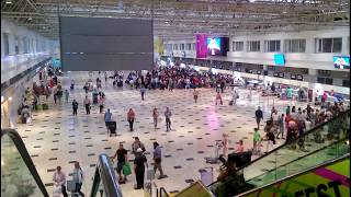 Аэропорт Антальи. Улетаем в Минск!!! // Анталья, Турция.(, 2015-09-25T05:08:56.000Z)