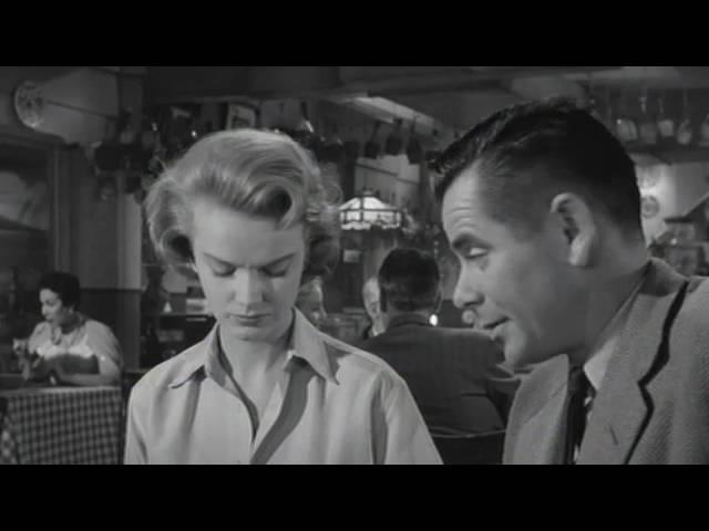 Blackboard Jungle - 1955
