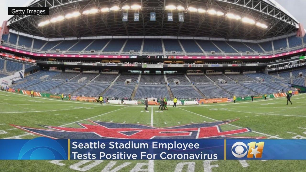 XFL Suspends 2020 Inaugural Season Amid Coronavirus Concerns