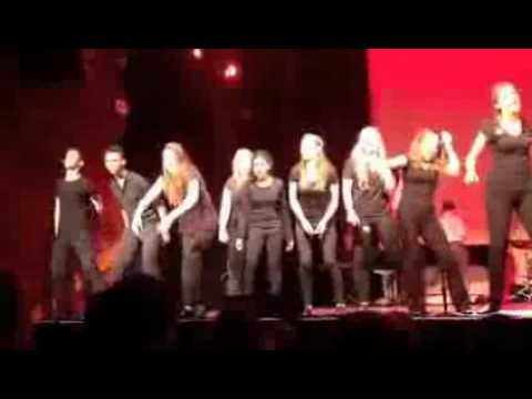 Berklee Musical Theater Intensive Showcase 2013