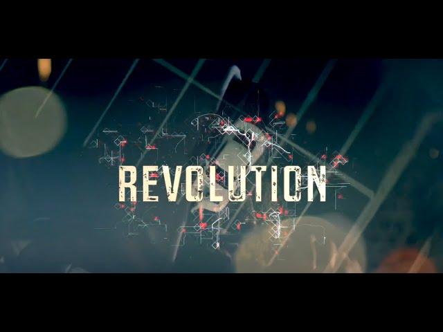 Session XE - Revolution
