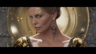 O Caçador e a Rainha do Gelo (Legendado) - Trailer