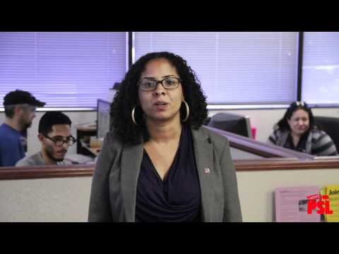 End Mass Incarceration: Vote PSL