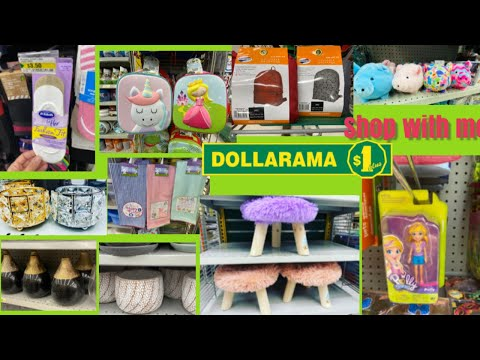 Dollarama What's New ? Dollarama Shop With Me / Brand Name And Amazing Finds At Dollarama March 2020