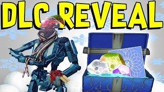 Destiny 2 - NEW SECRETS & SNOW ENVIRONMENT! Ice Hockey, Snowball Fights, & DLC Reveal