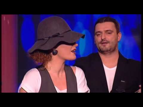 Creative band - Neraskidivo - HH - (TV Grand 01.12.2015.)