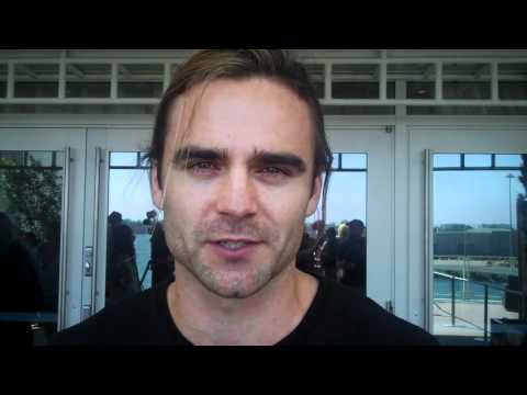 Spartacus: Vengeance  Season 1 ComicCon Exclusive: Dustin Clare