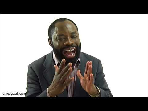 Philip Emeagwali: My Contributions to Mathematics and Physics