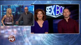 Sex Box Changing Television