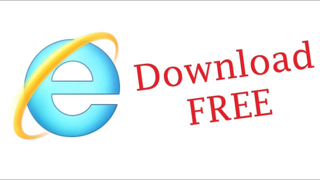 How to Freely Download Internet Explorer 9 (IE9) | Quick ...
