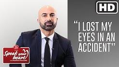 Hassan Sheheryar Yasin's Most Happening Interview   Speak Your Heart With Samina Peerzada