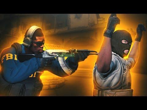 """""""JUGAMOS CON EL DIOS DE CSGO!"""" Counter Strike Global Offensive #329  sTaXx"""