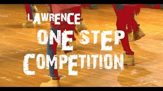 One Step Competition 2019
