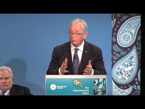 Australia India Institute Conference: Australia and India's Political System 1