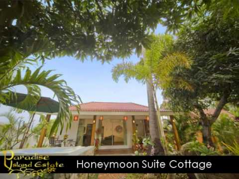 Koh Samui villa rentals | Honeymoon Suite Cottage