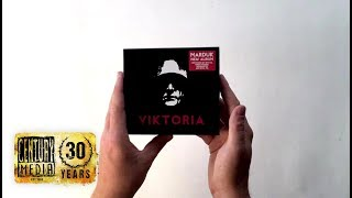 MARDUK - Viktoria (Ltd. Box Set Unboxing)