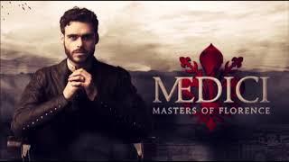 [10 часов]  Медичи (Medici - Masters of Florence opening)