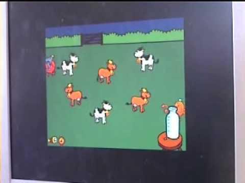 Mr Men late 2000's games part 1