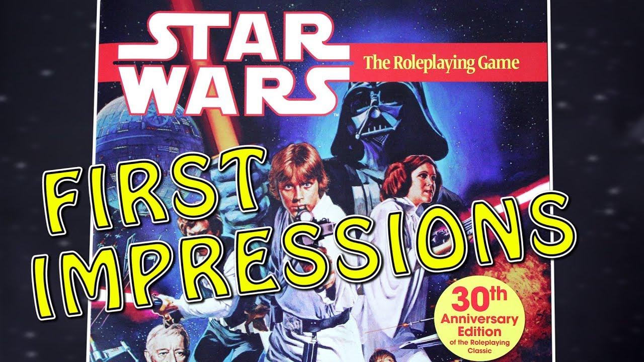 Star Wars D6 Rpg Pdf