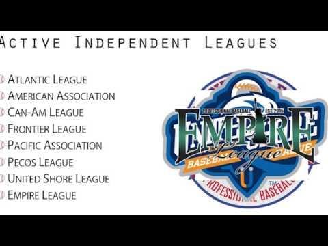 SAM BENNETT: The Unheralded World of Independent Baseball