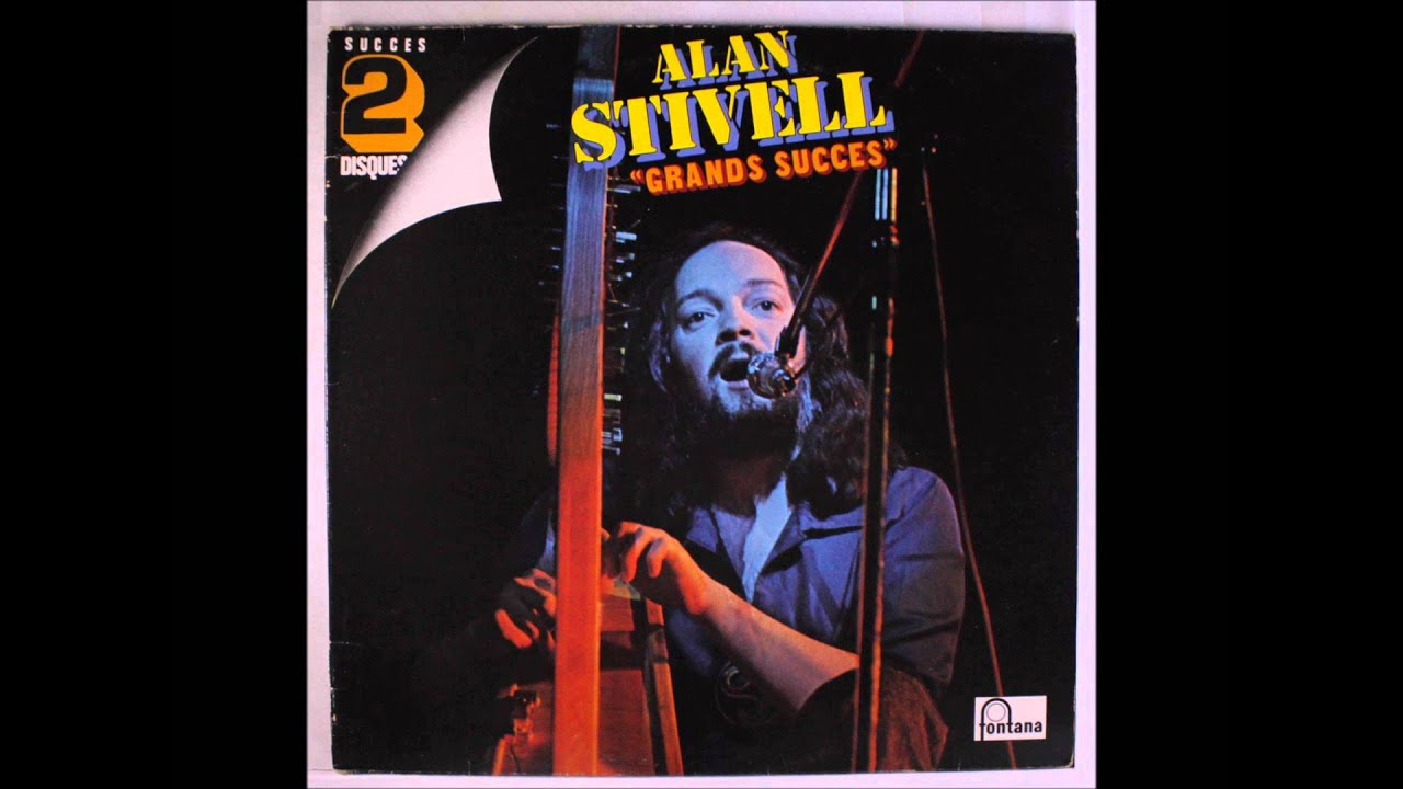 Download mp3 full flac album vinyl rip Alan Stivell - Ian Morrisson Reel (Vinyl)
