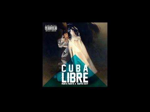 BLACK BANDANA- CUBA LIBRE (MENTE FUERTE X RAFFIE RAFF) prod by 8anasimos