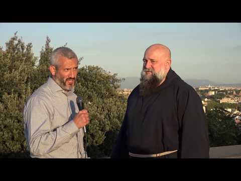 Ask Father Isaac - Rome Segment #7