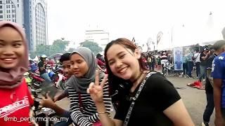Serlahkan Kehebatan 10 | SK10 | Angsana Johor Bahru | MB Performance