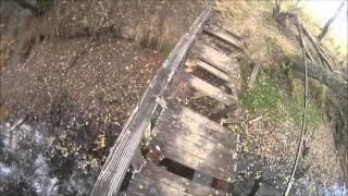 Ловля щуки на Подмосковном водоеме.(Небольшой видеоотчет о рыбалке на Подмосковном водоеме., 2015-11-09T18:26:32.000Z)