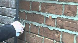 the fine art of brickwork - Repointing 4 thumbnail
