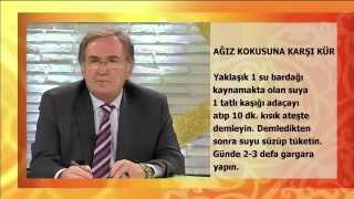 Ağız Kokusuna Karşı Kür - DİYANET TV