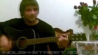�������� ���� Ахьмад Мартазанов - Молодая ������
