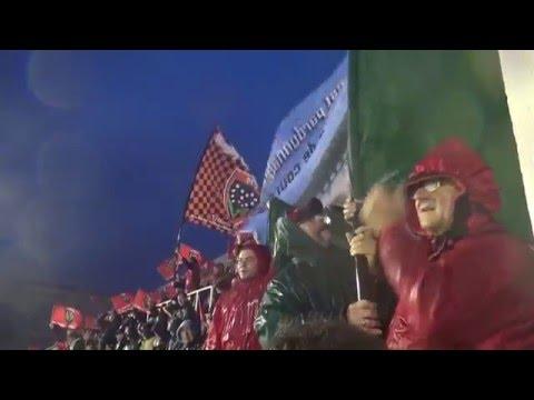 R.C.Toulon / Castres Olympique  première mi-temps