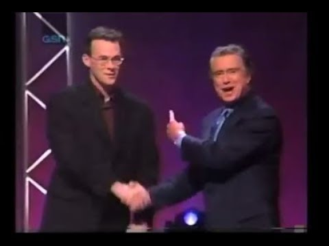 John Carpenter RETURNS to Who Wants To Be A Millionaire part 1 REUPLOADED
