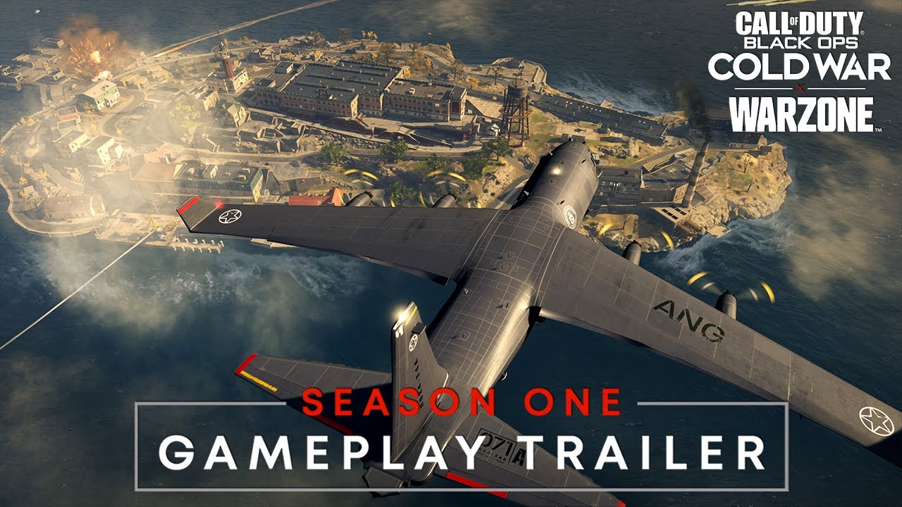 Call of Duty®: Black Ops Cold War & Warzone™ - Season One Trailer