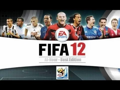 IGN Reviews - FIFA 12 Game Review