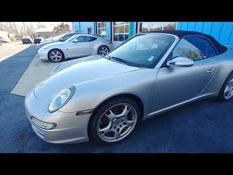 2006 Porsche 911 Vlogmas car review😍 dream car